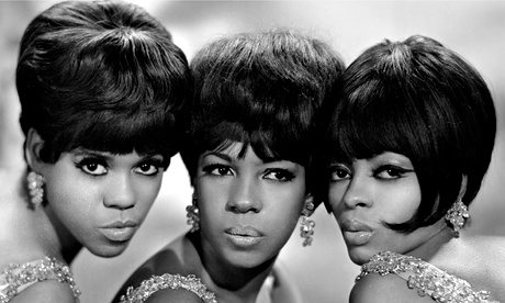 The Supremes : スプリームス