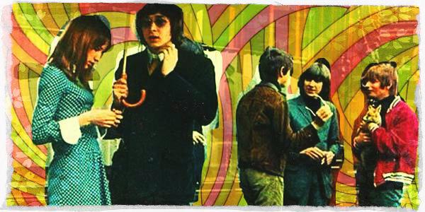fashion-1960s