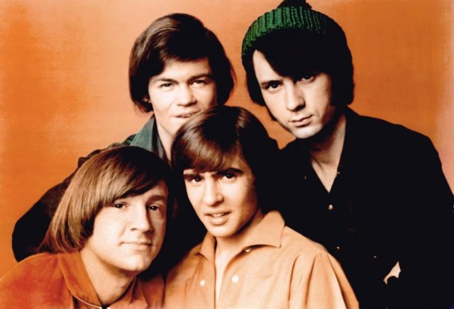 The Monkees : ザ・モンキーズ
